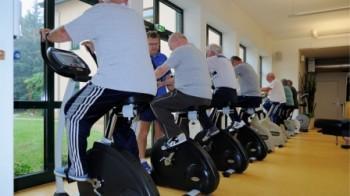Sporttherapie in Hoyerswerda