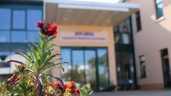 Tagesklinik für Rehabilitation und Prävention in Hoyerswerda